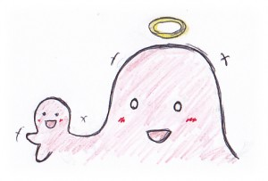 類魂からの分霊